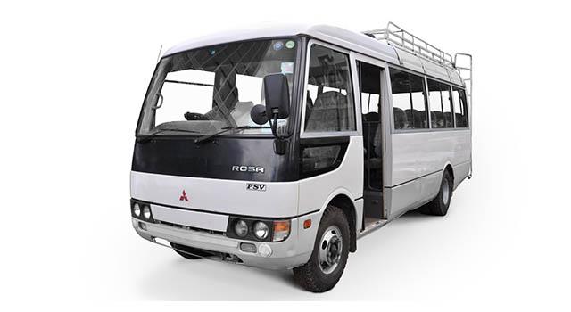 Mini Van Jaffna